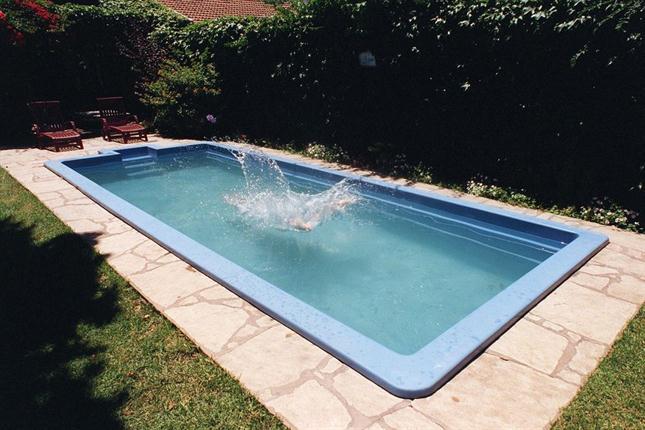 Piletas opciones para cuidar el medio ambiente for Piletas de agua para jardin