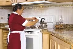 personal domestico