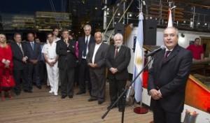 25 años puerto madero