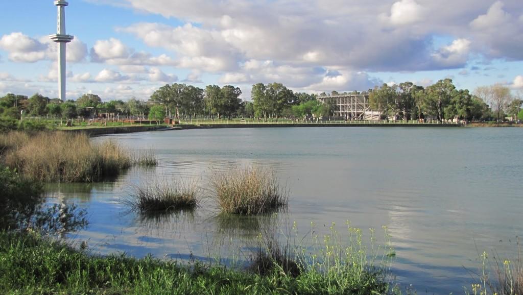 lugano lago