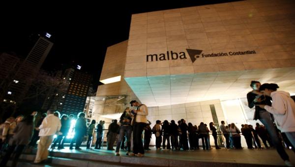 Noche de los Museos6