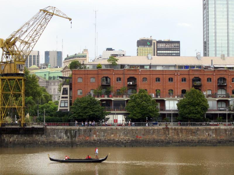 gondolas puerto madero4
