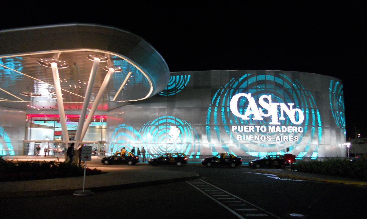 Casino flotante puerto madero christmas party casino